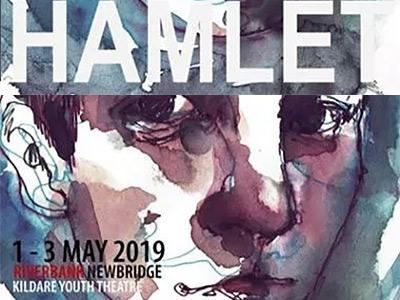 Kildare Youth Theatre present HAMLET