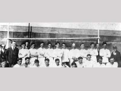 Kildare's 1919 All-Ireland Win