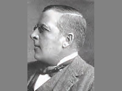 Lord Walter FitzGerald Talk: Maynooth