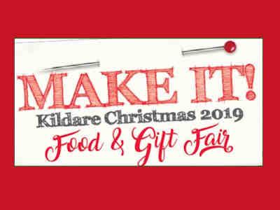 MAKE IT! Food & Gift Fair