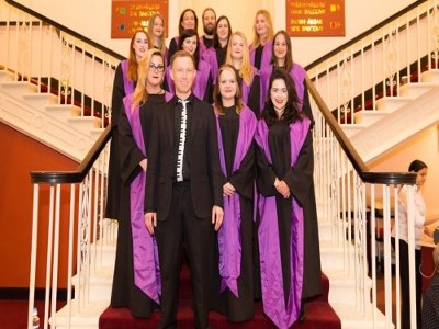 Maynooth Gospel Choir
