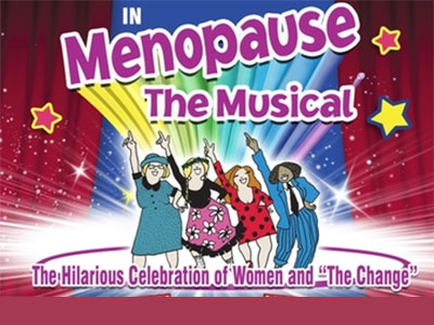 Menopause The Musical (sold out)