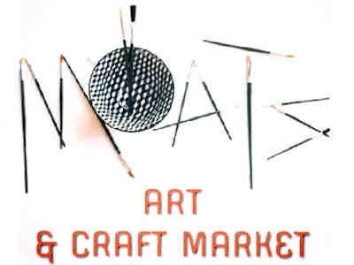 Moat's Art and Craft Market
