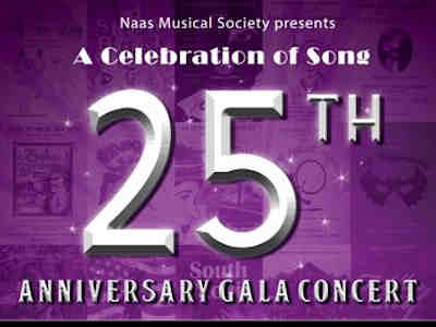 NMS Celebration of Song - 25th Anniversary