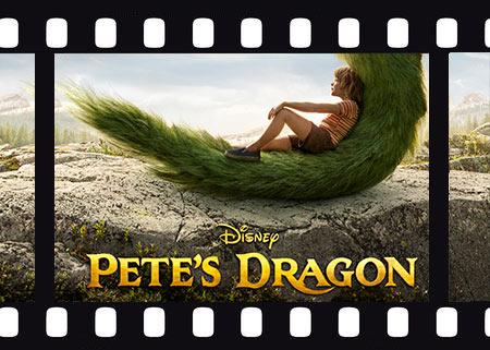 Film: Pete's Dragon