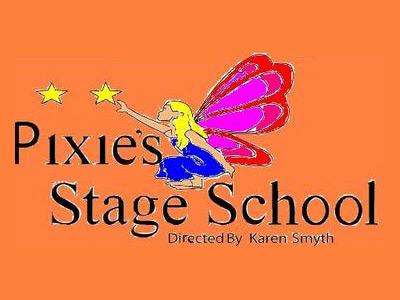 Pixies Stage School