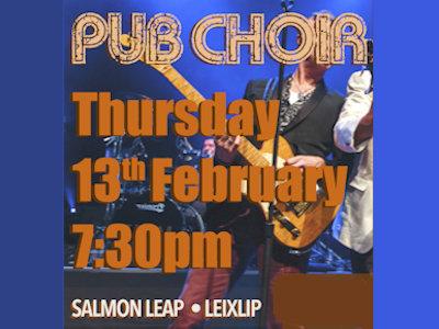 Pub Choir - True, Spandau Ballet