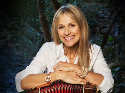 Sharon Shannon in Concert at the Clanard Court
