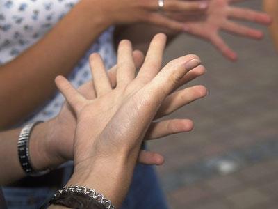 Athy Irish Sign Language ISL Festival
