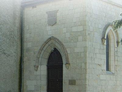 St. Mullins Church