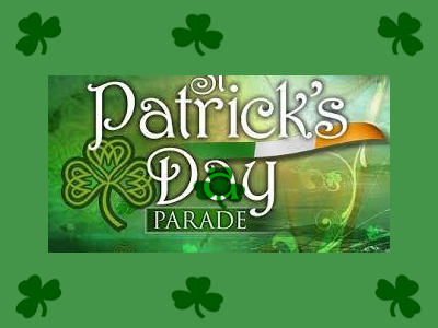 Athy St Patrick's Day Parade 2019