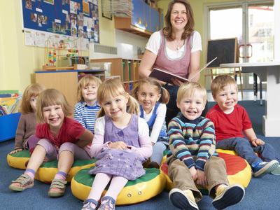 Surprise Film Screening for Children