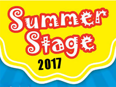 Summer Stage Camp - Naas