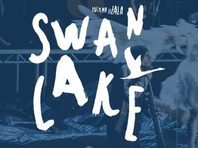 Swan Lake/Loch na hEala