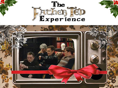 The Father Ted Experience at the Glenroyal