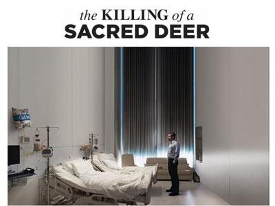 Film - The Killing Of A Sacred Deer