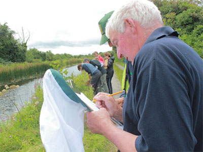 Waterways for Wildlife: Athy