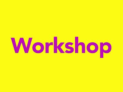 Creative Digital Media Workshop