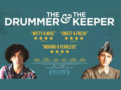 Film: The Drummer and The Keeper