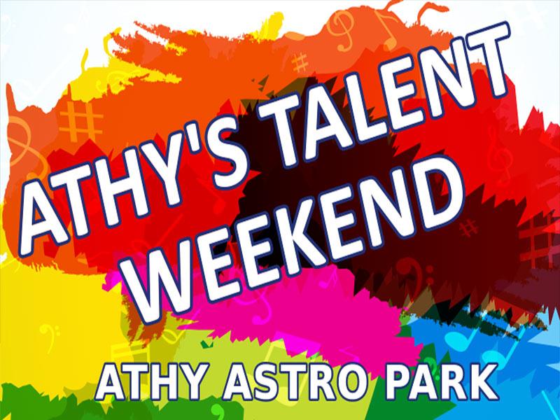 Athy's Got Talent
