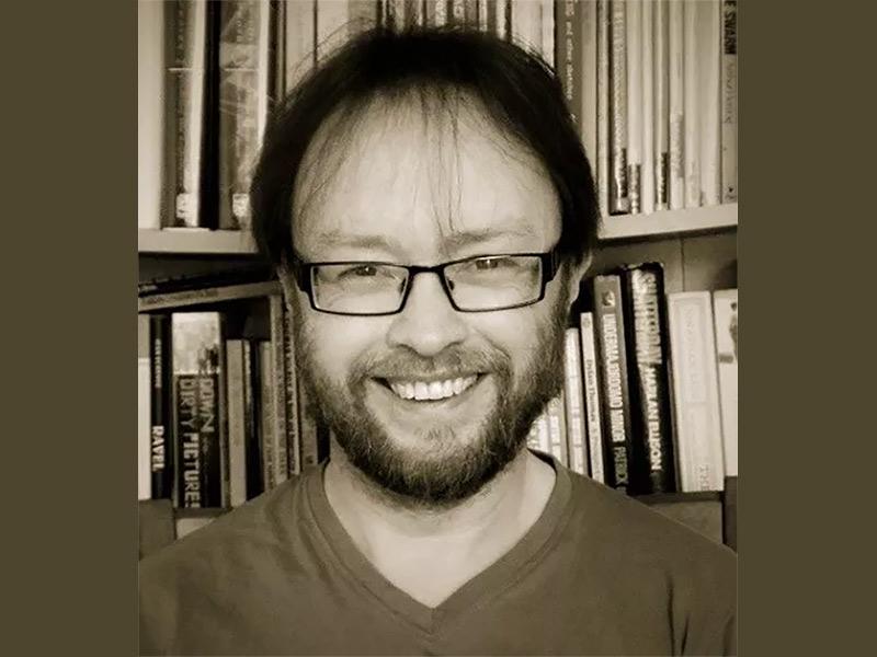Animagination: Author Pádraig Kenny introduces Pog