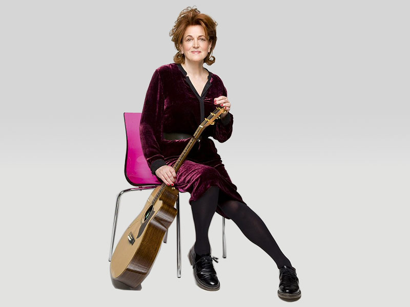 Barbara Dickson Live at The Moat Theatre