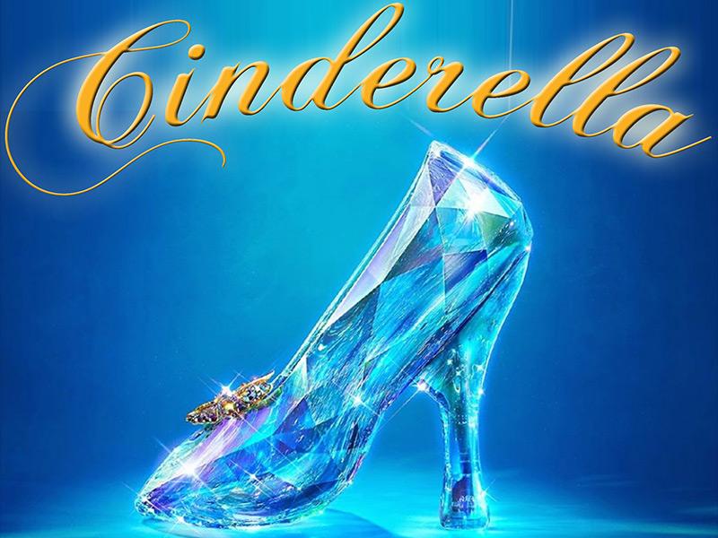 Kilcock Musical & Dramatic Society present Cinderella