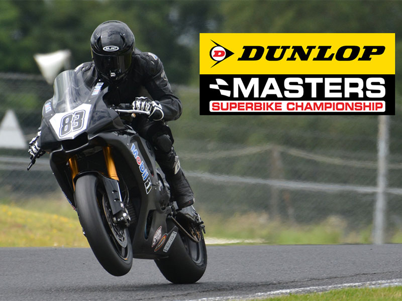 Masters Superbike Championship Rounds 16-18