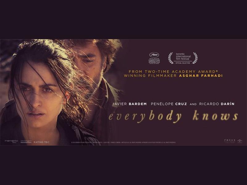 Film: Everybody Knows
