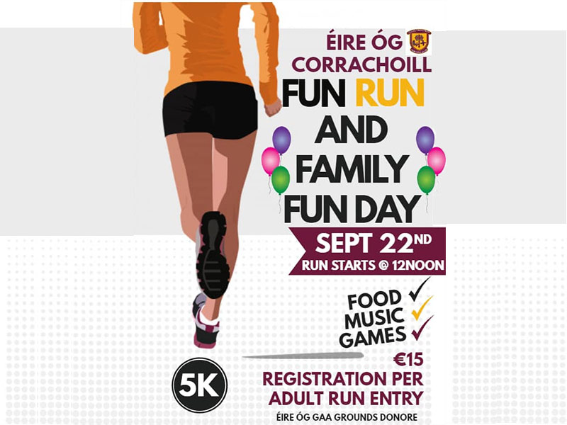 Family Fun Day & 5k Run