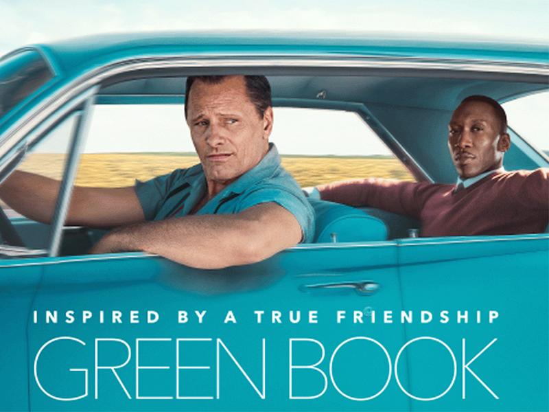 Movie: Green Book