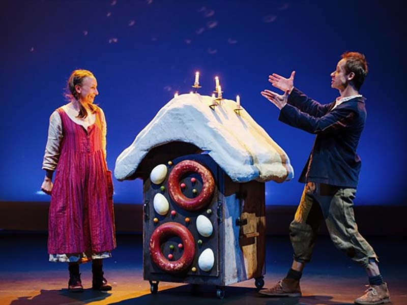 FAMILY THEATRE: Hansel And Gretel