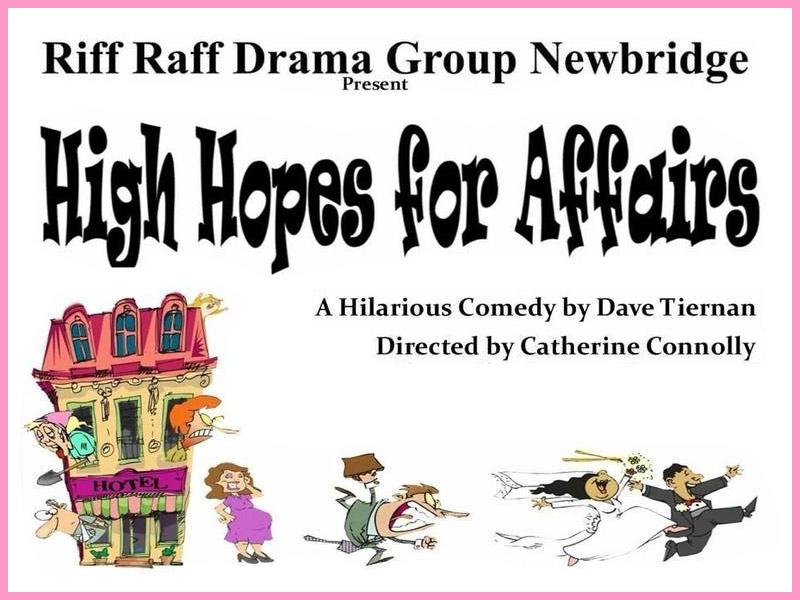 Drama: High Hopes For Affairs