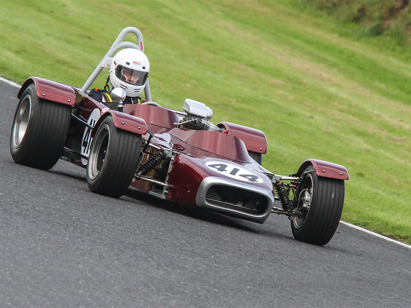 Historic Racing Festival
