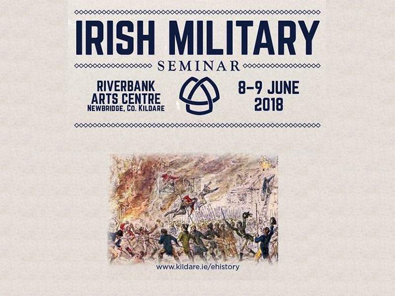 Irish Military Seminar