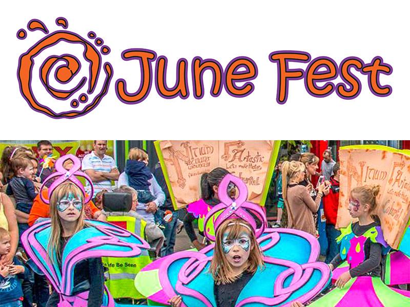 June Fest