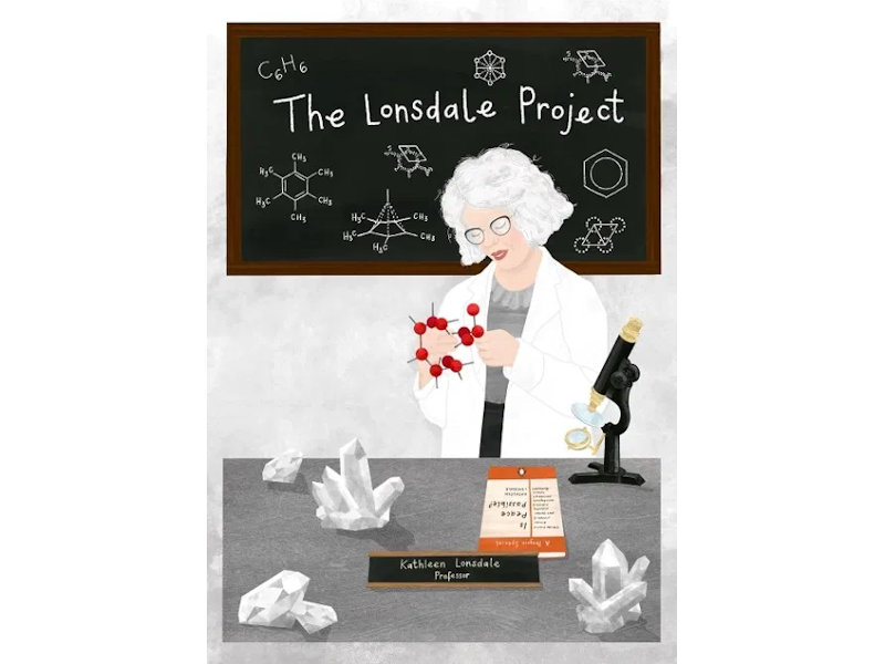 Kathleen Lonsdale Family Theatre: The Lonsdale Project