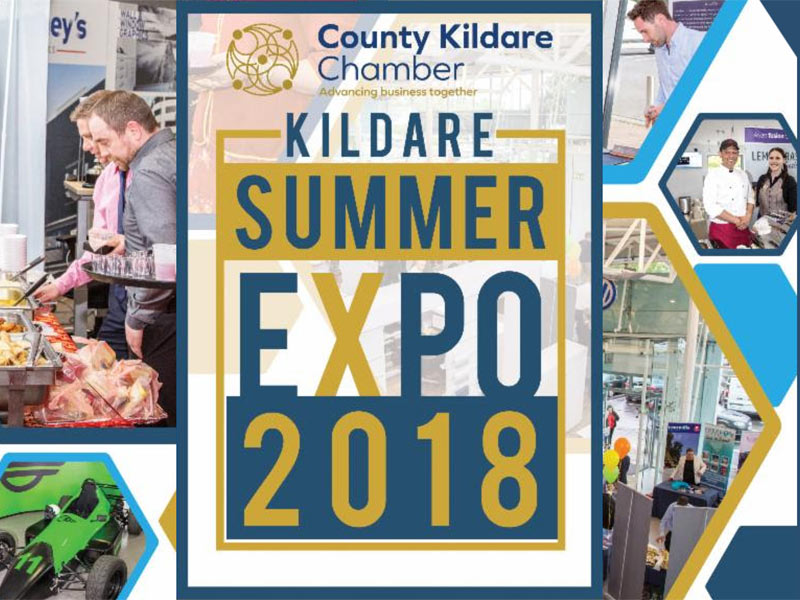 Kildare Summer Business EXPO 2018