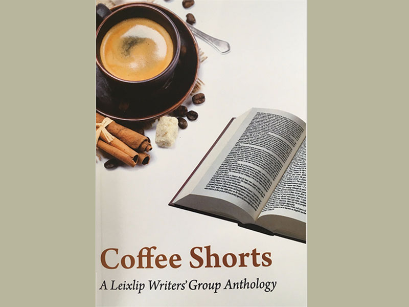 Leixlip Writers Group Launch 'Coffee Shorts'
