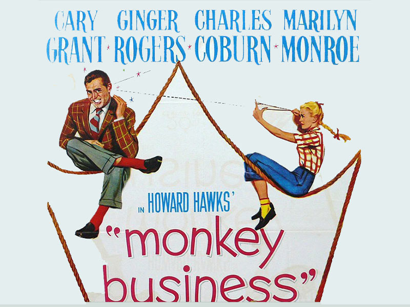 Film: Monkey Business