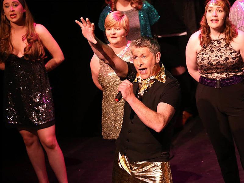 Newbridge Musical Society Gala Concert