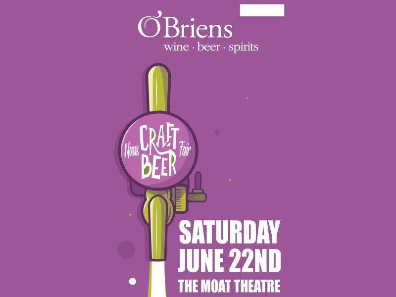 O'Brien's Naas Craft Beer Fair