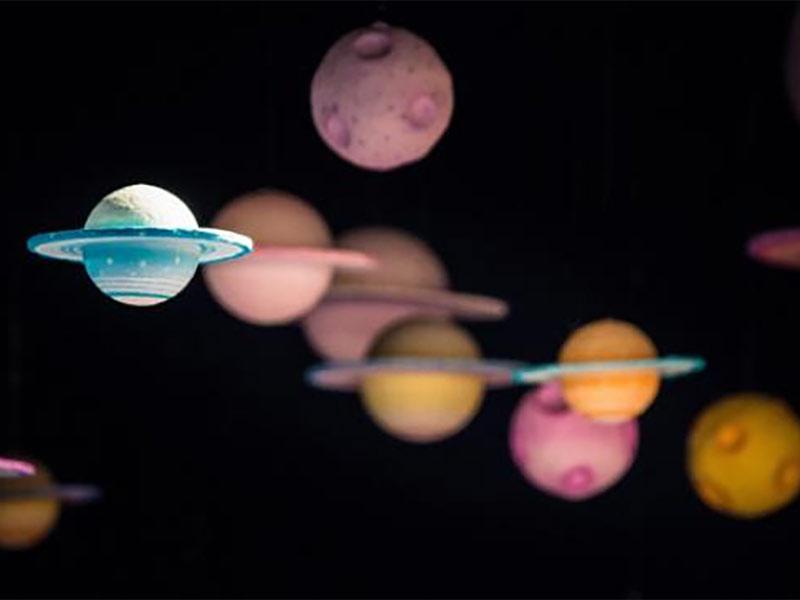 Planet Hunters Talk by Dr Emma Whelan