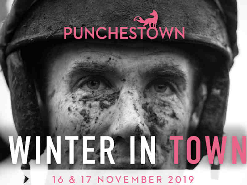 Punchestown Winter Festival 2019