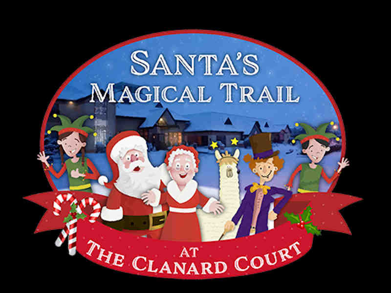 Santa's Magical Trail - Athy