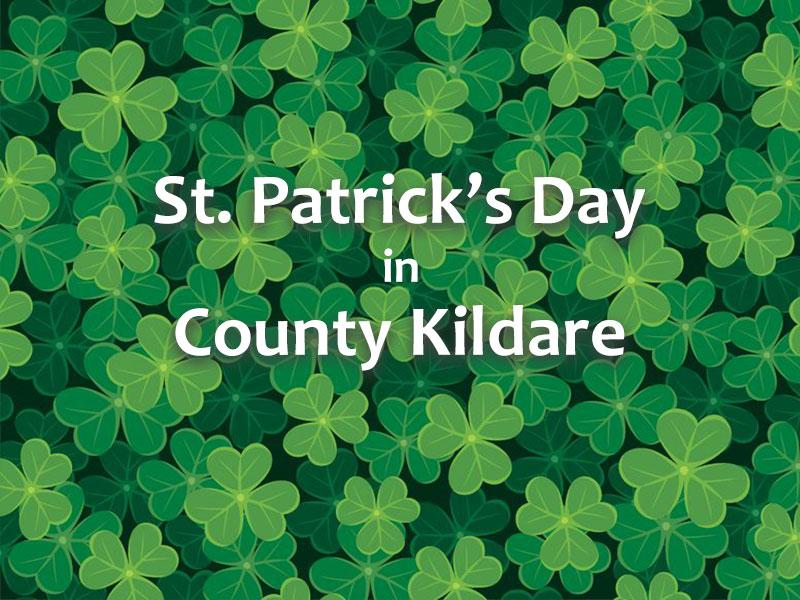 St. Patrick's Day in County Kildare