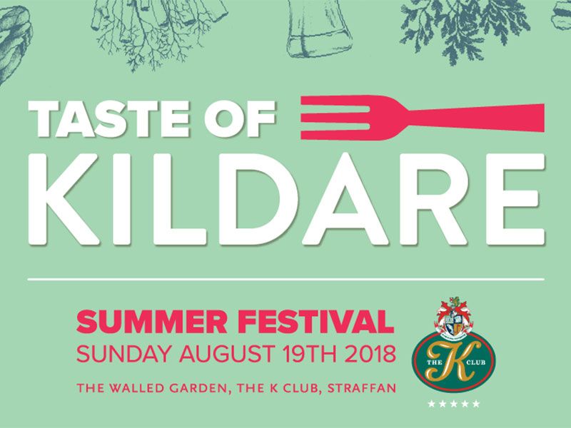 Taste Of Kildare 2018