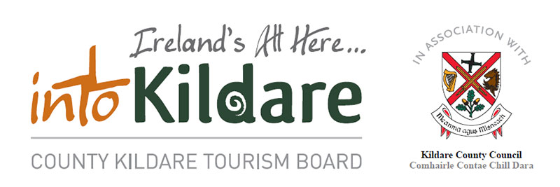 Into Kildare in association with Kildare County Council