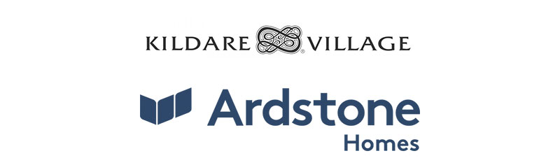 in partnership with Kildare Village and Ardstone Homes