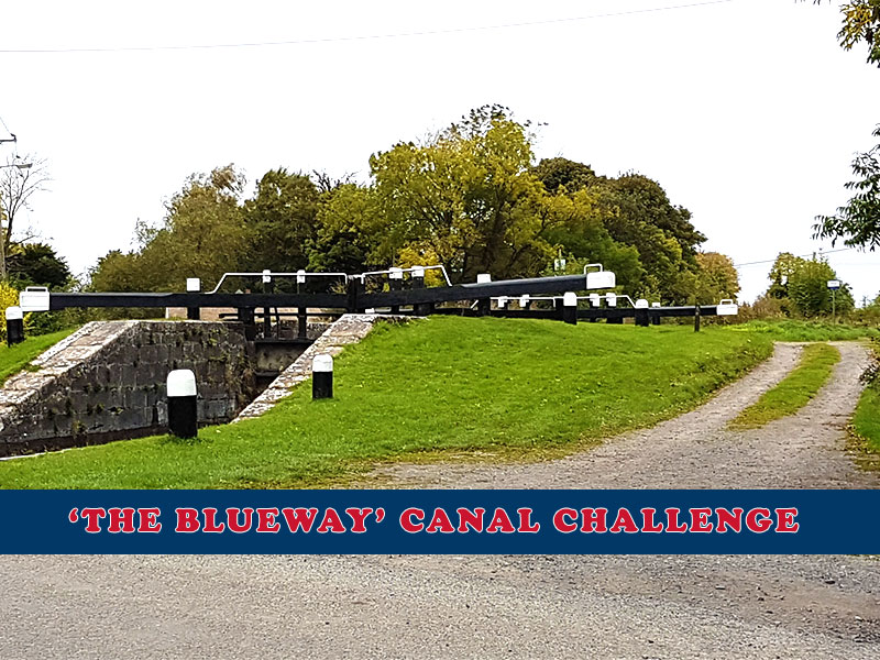 'The Blueway'' Canal Challenge
